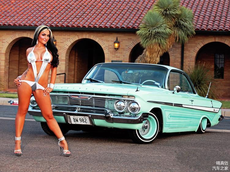 美国最喜欢肌肉车的10大州 (转载)
