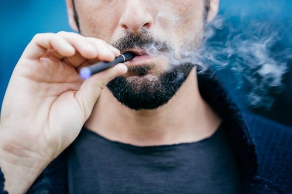 德州确认首例电子烟致死病例