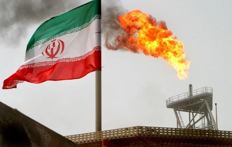 美财政部制裁六家涉伊朗石化公司