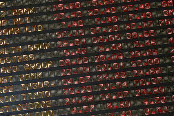 疫情影响升级 欧洲股市收黑