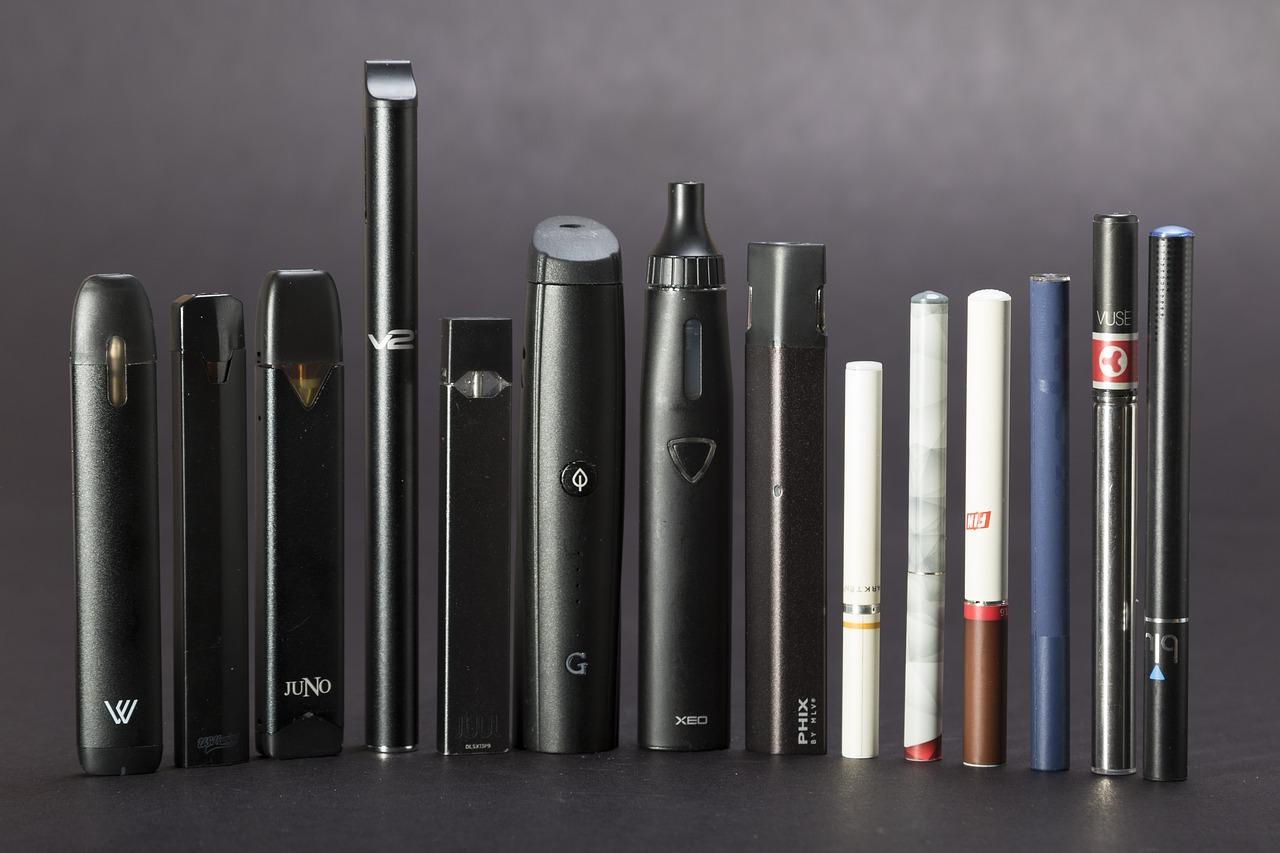 Pasadena官员投票赞成禁止销售所有调味烟产品