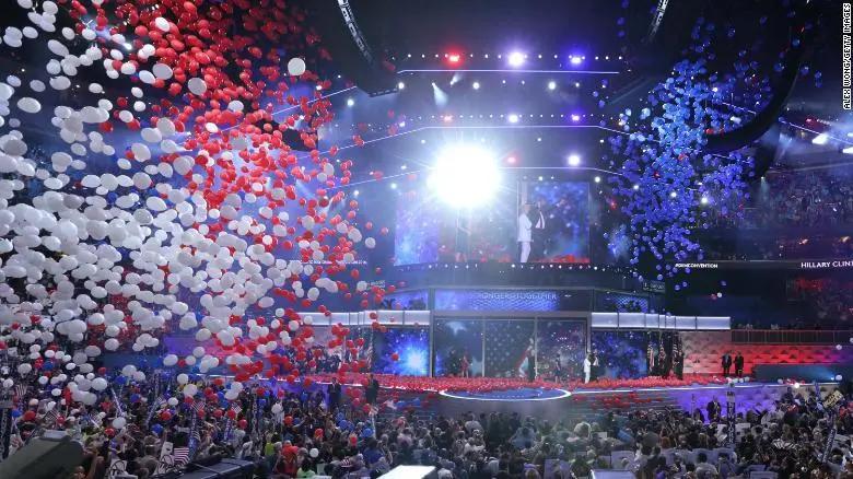 受疫情影响,民主党全国代表大会推迟至8月