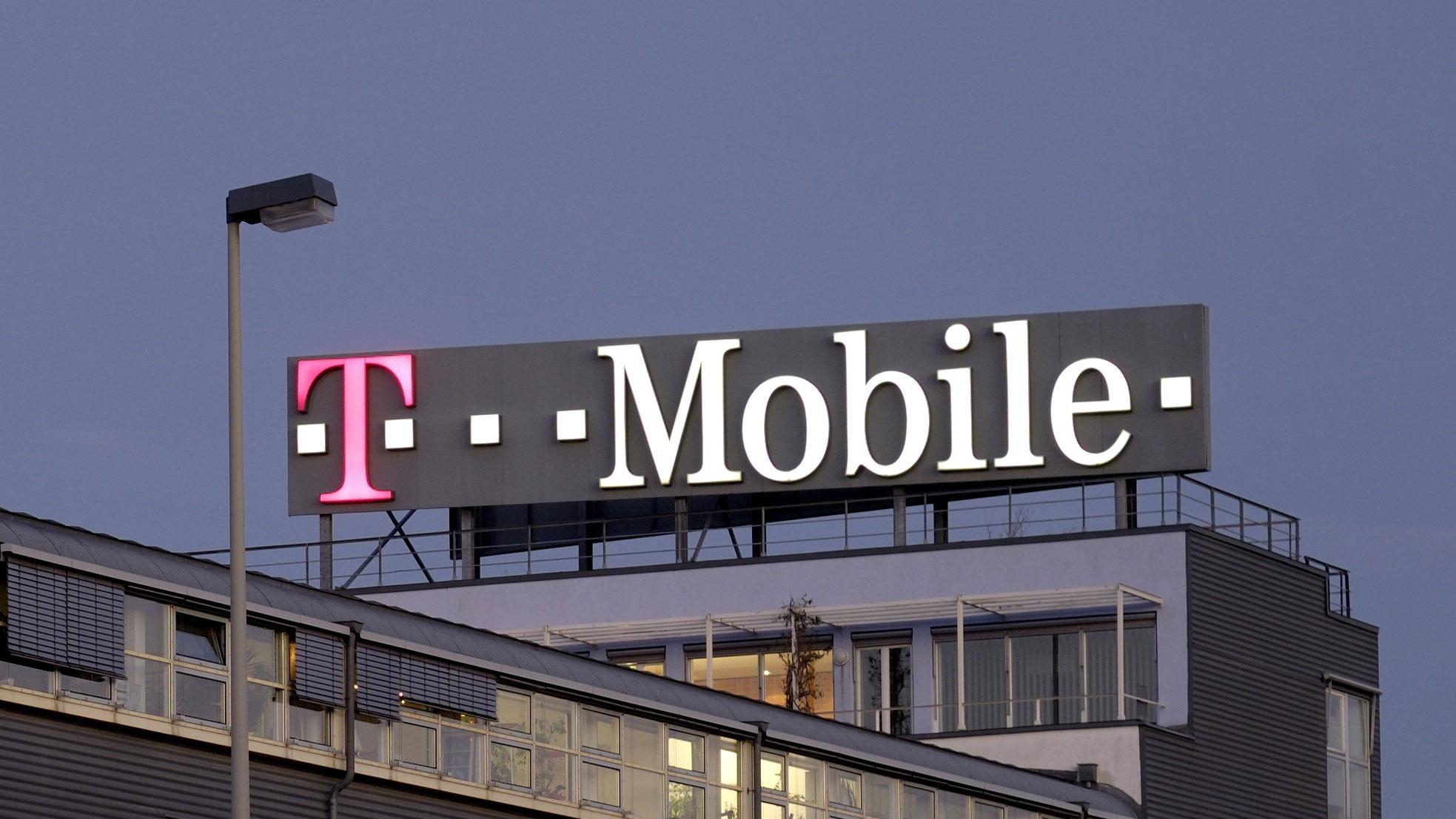 T-Mobile6月15日中午断讯数小时,FCC介入调查