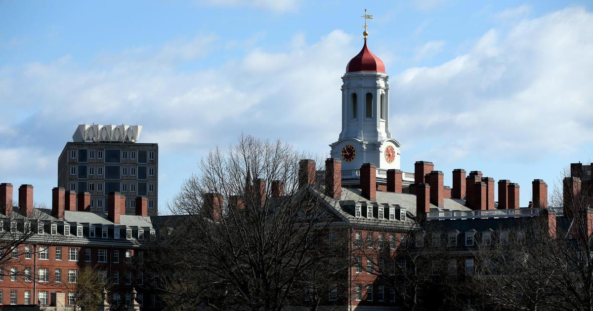 移民局与哈佛、麻省理工达成协议撤回留学生新政