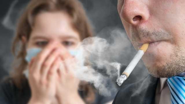 保護家人免受二手煙危害,現在正是時候!