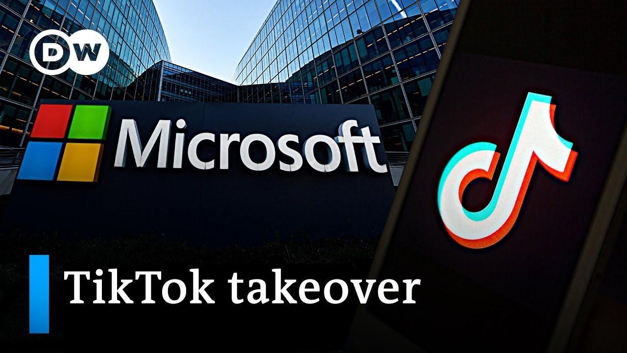 TikTok到底去向何方,除了微软还有谁能收购