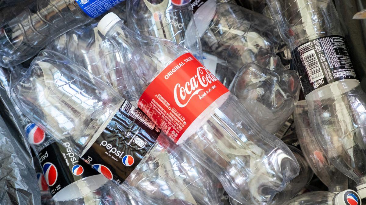 可口可乐受新冠影响将裁撤近半事业单位
