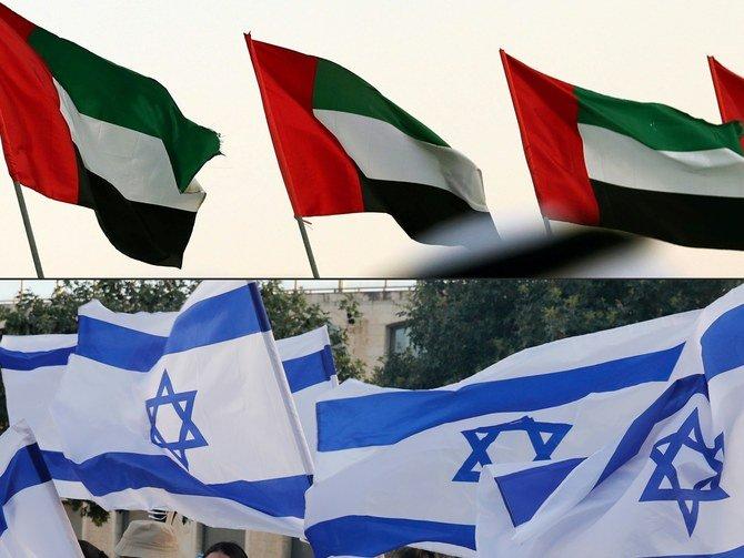 美国和以色列代表飞往阿联酋准备敲定和平协议