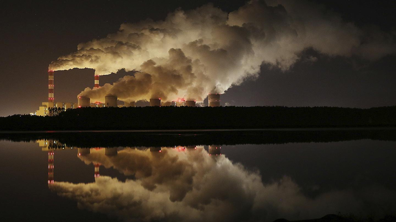 欧洲环保署:在欧洲每8个人就有1个死因和污染有关