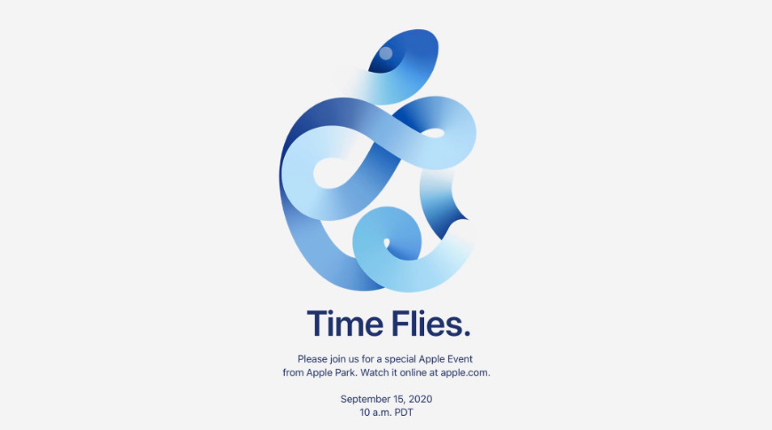 苹果公司将于9月15日举行线上产品年度发布会