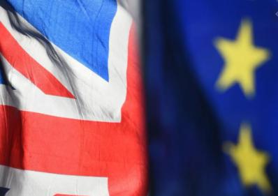 """欧盟指责英国""""内部市场法案""""违反国际法"""