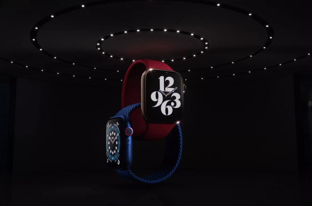 2020年苹果秋季发布会【即时更新】