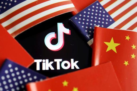 特朗普:如果中国对TikTok仍抱有控制权就不会批准这笔交易