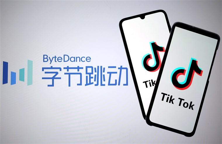 字节跳动声明不会失去TikTok的控制权
