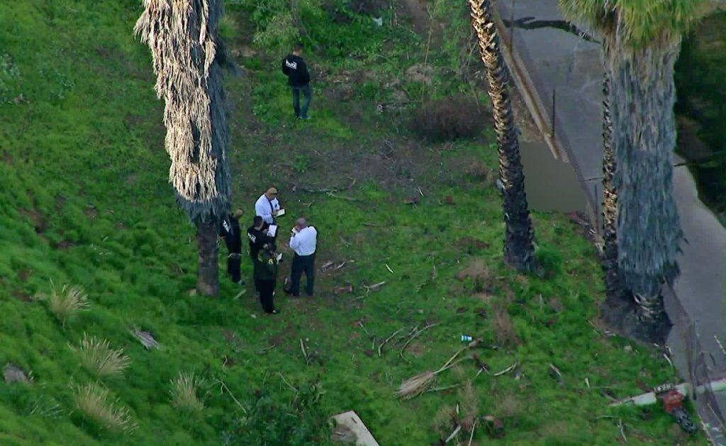 阿罕布拉Almansor Park发现一名69岁华裔女尸