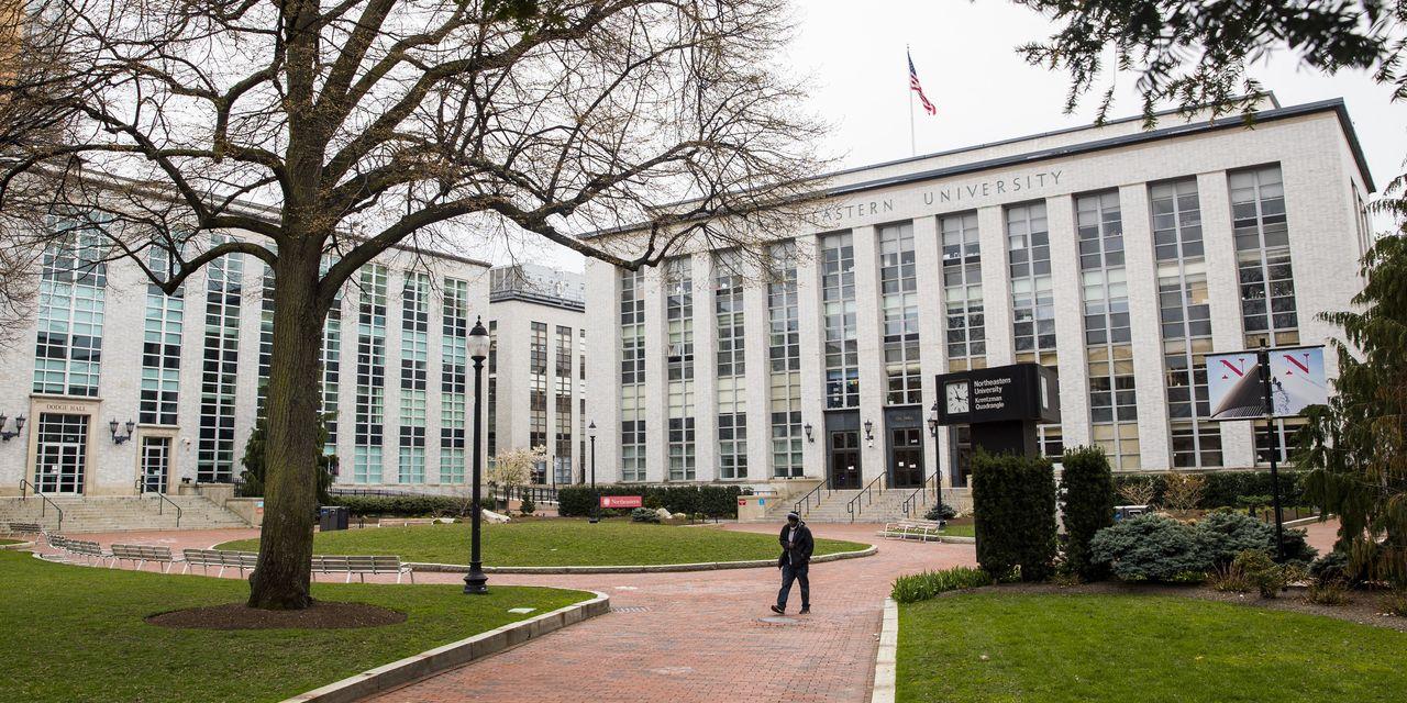 美国数十所大学将缩短或取消明年春季假期