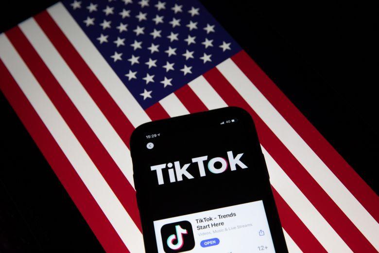 特朗普政府的TikTok禁令暂缓执行