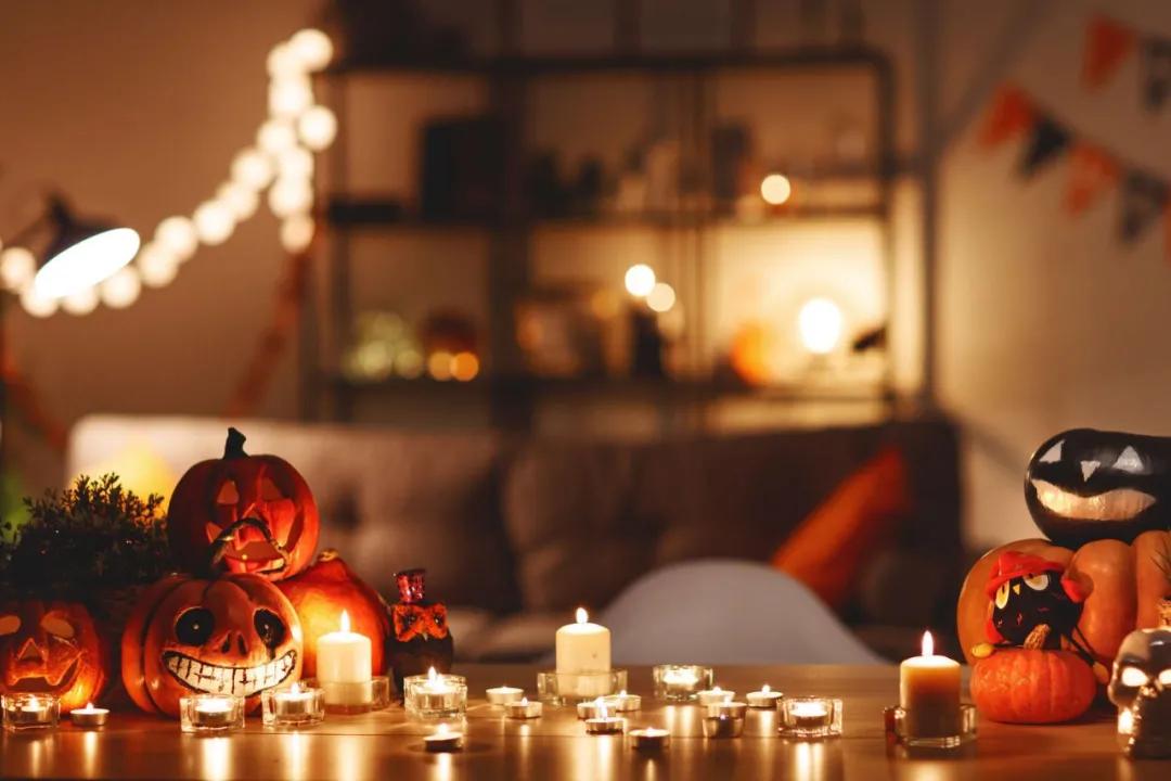 为防开派对Airbnb紧急叫停万圣节预定