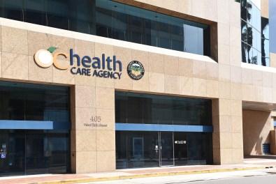 橙县将推动亚太裔免费新冠检测服务