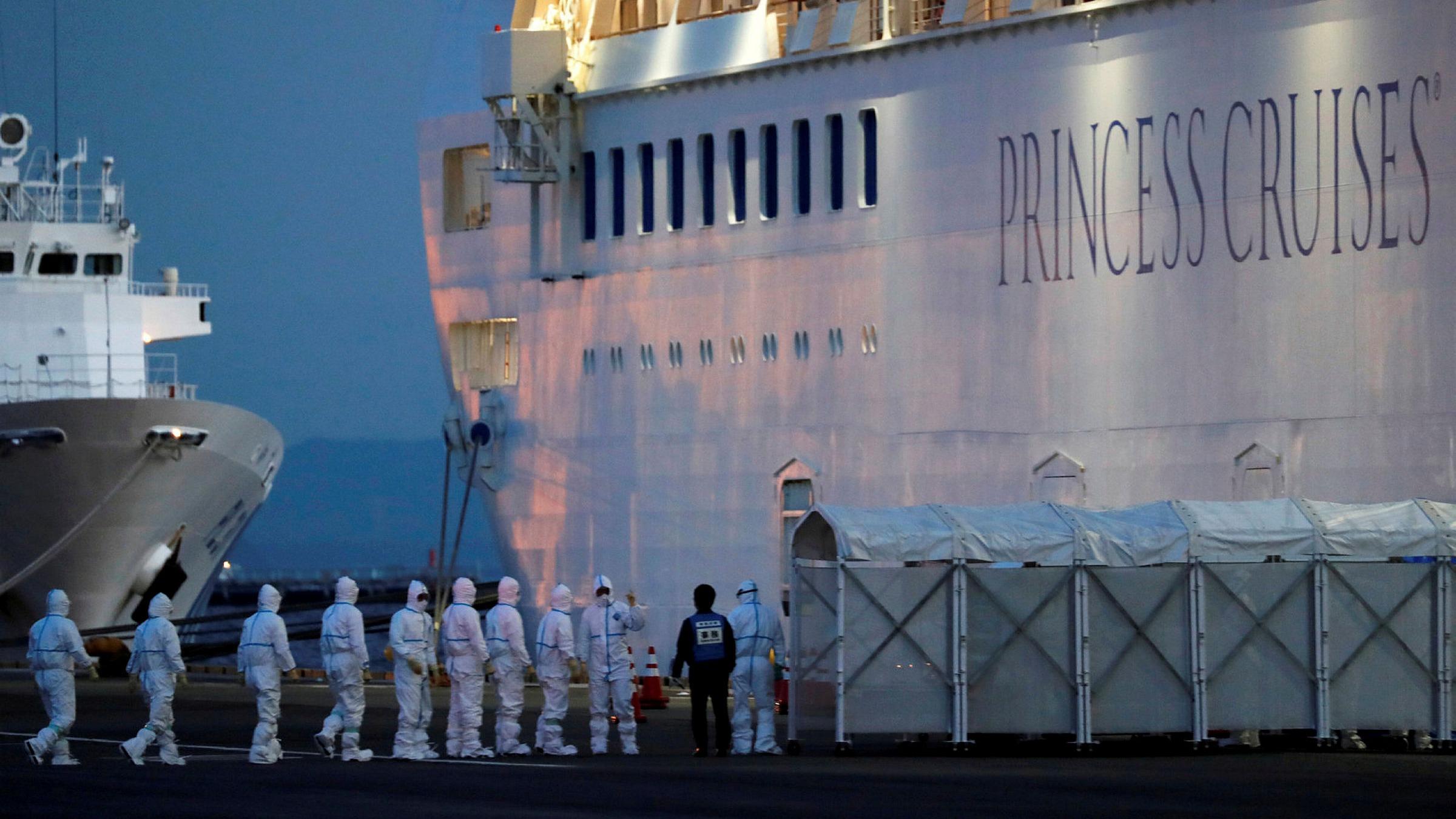 嘉年华集团减少18艘邮轮维修成本