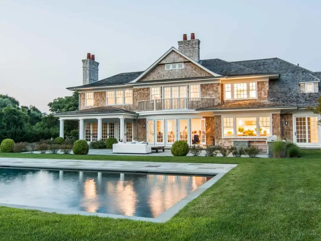纽约富人推升汉普顿房价近五成 创历史新高