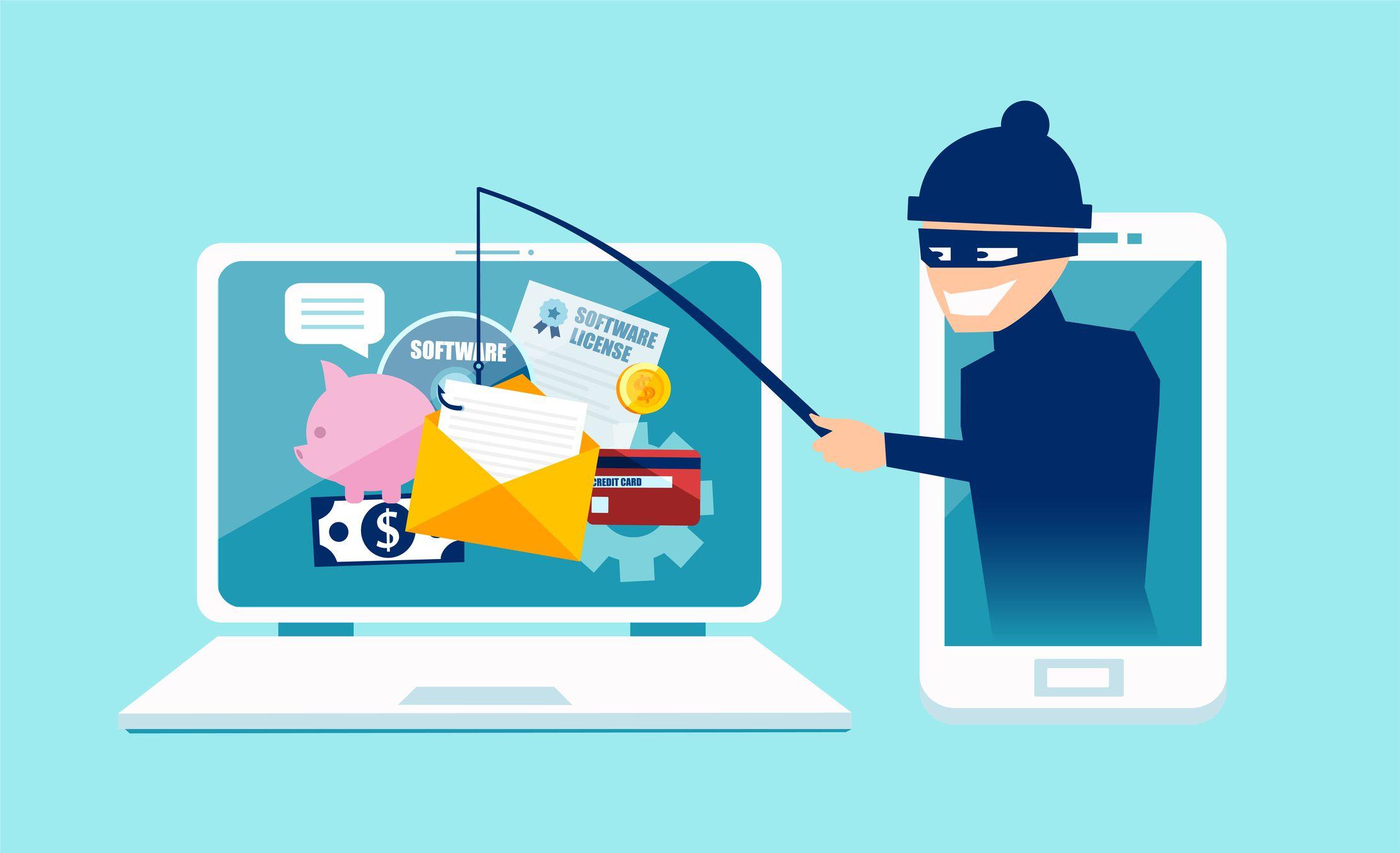 联邦紧急事务管理局:诈骗者试图利用灾难援助金骗局窃取个人信息