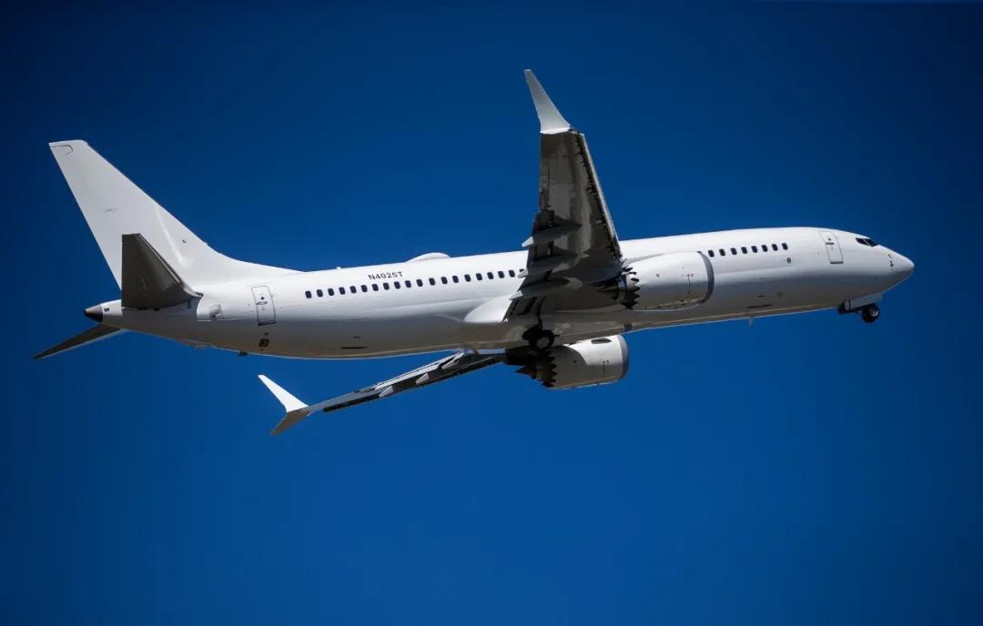 波音737Max获美批准恢复商业飞行