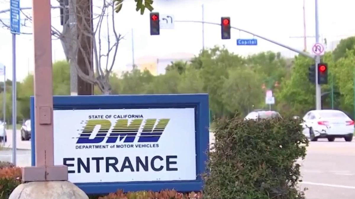 加州DMV宣布将驾照学习许可有效期延长至2021年