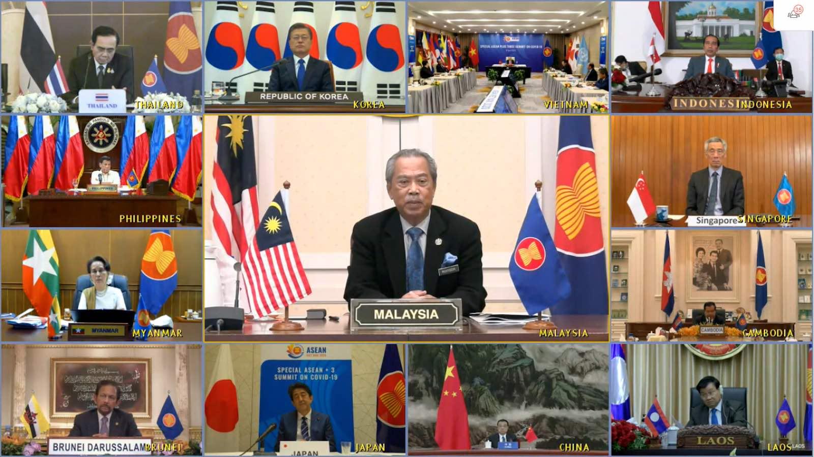 特朗普政府未派遣高层官员参加东亚峰会遭热议