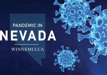 内达华州11月新冠确诊、死亡和感染率均破州纪录