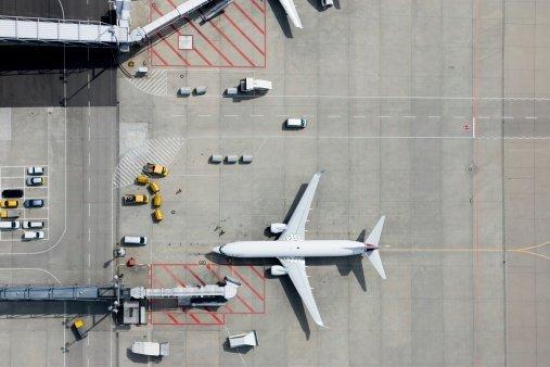 国际航空运输协会:航空业今年的收入恐将减少60%