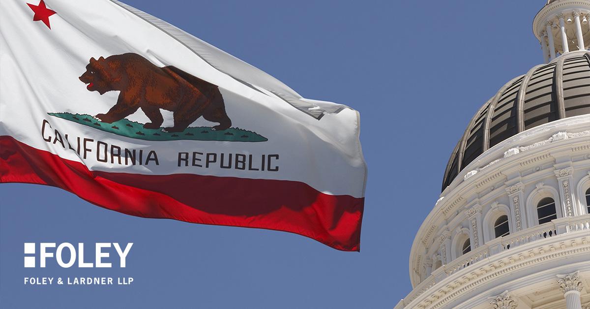 加州推行更加保护雇员工作环境安全的劳工新法