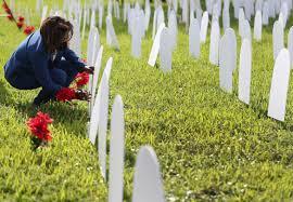 美国新冠死亡人数累计超过40万