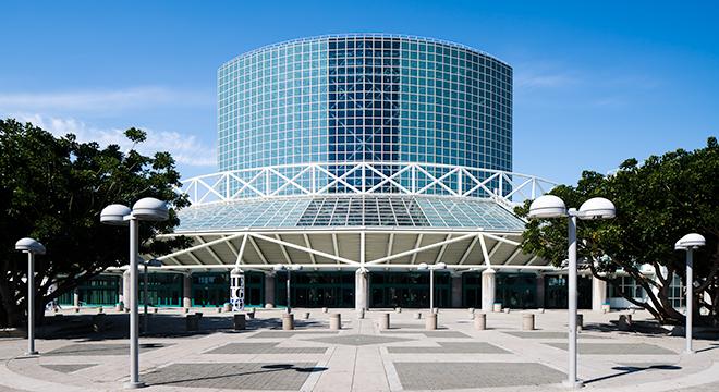洛杉矶市议会将评估市会议中心是否可用于收留无家可归者