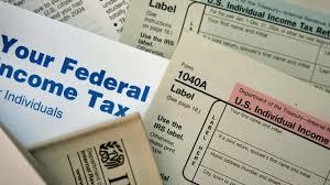 失业金需要报税吗?IRS:失业金是应税收入