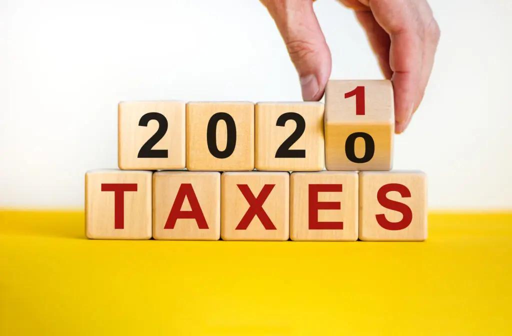 在家办公可以抵税吗?纾困金和失业金需要交税吗?