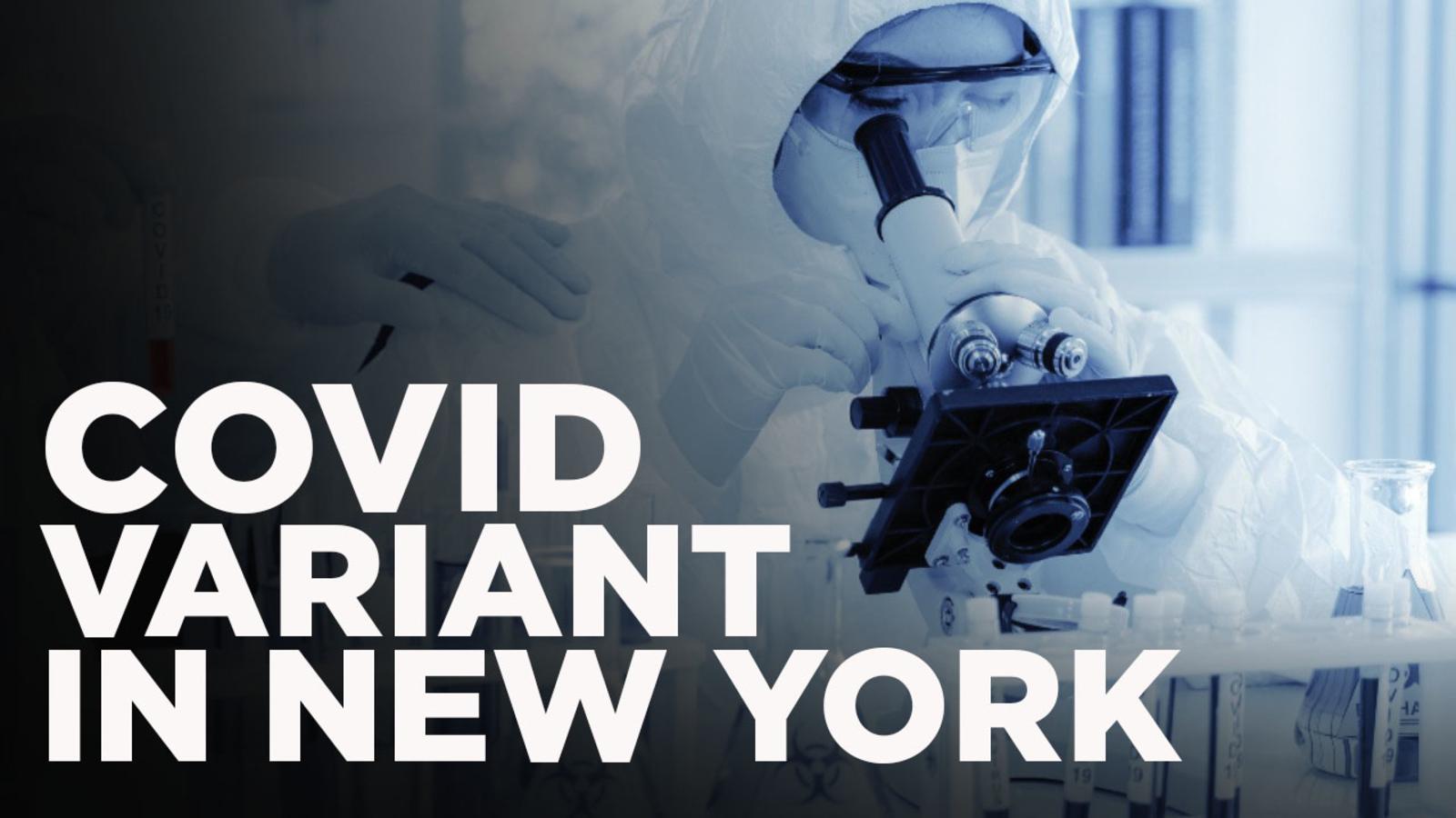 2/25美国疫情更新:纽约发现新的新冠变异株;洛杉矶下周扩大疫苗接种范围
