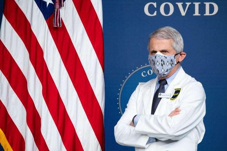 3/8美国疫情更新:福奇警告新冠病例下降停滞;休斯敦卫生部在废水测试中发现大量英国冠状病毒变种