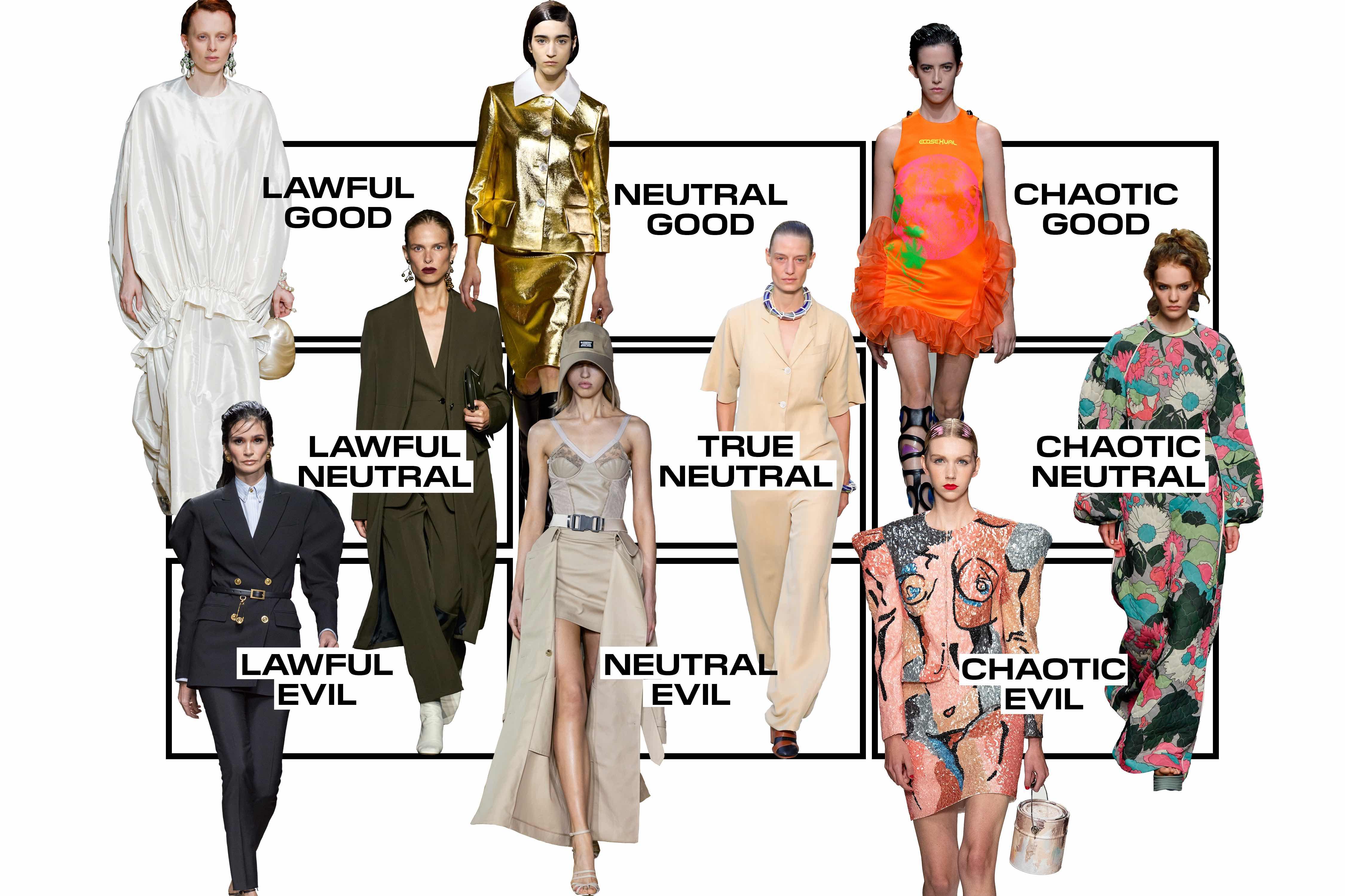 """疫情结束 时尚再起!让知名时装设计师教你""""真正的时尚""""!"""