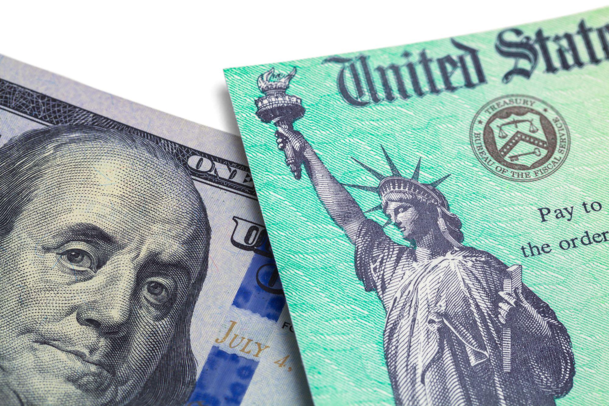 联邦政府本周末将发放第一波纾困金
