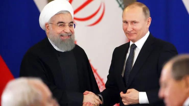 美情报称:俄罗斯和伊朗试图干预2020年大选