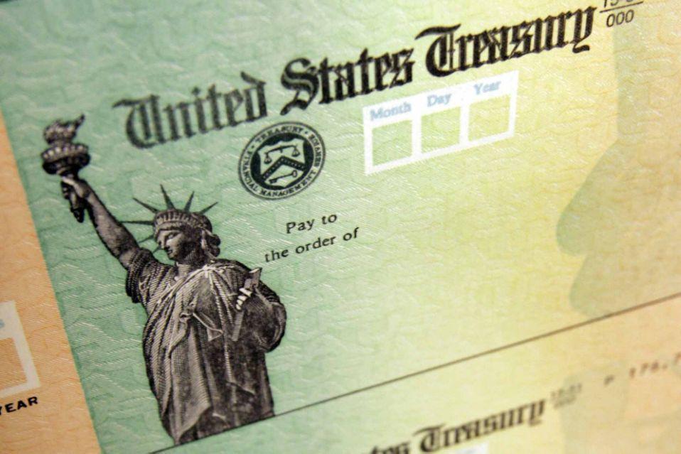 国税局第二批纾困金将于本周三开始发送