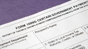 国税局将于5月份对失业救济金减免部分进行退税