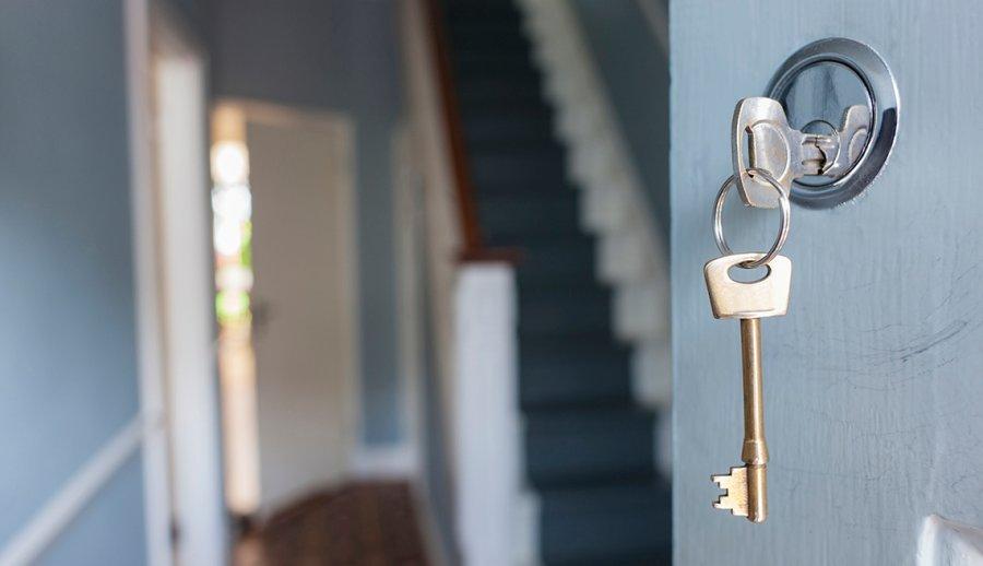 疫情期间美国约250万房主参加贷款延期计划