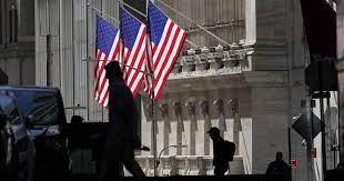 美联储发布3月纪要,几大权重加速上行