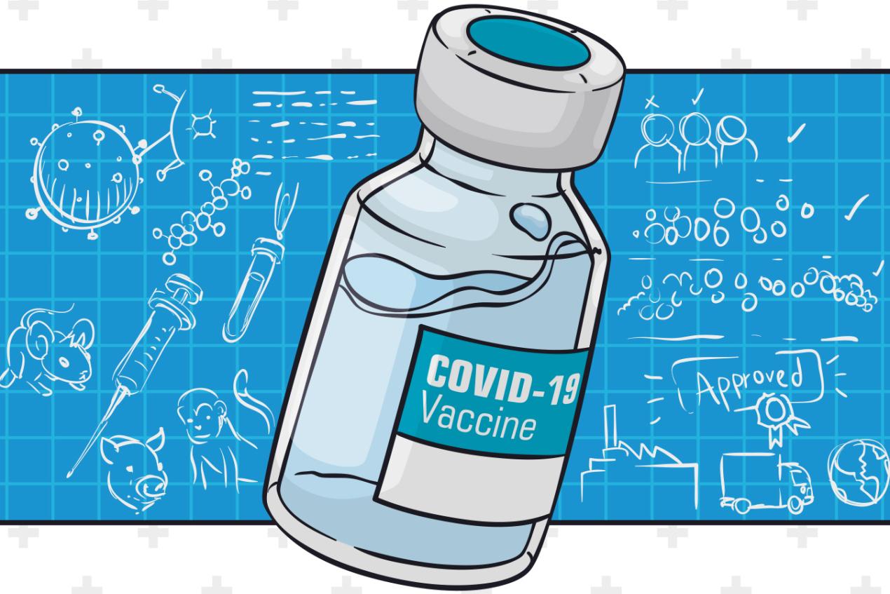COVID疫苗青少年紧急使用授权
