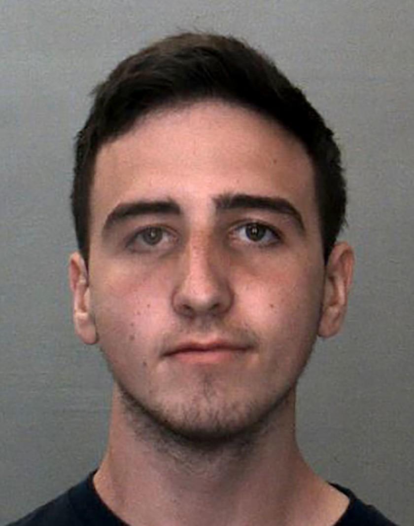 华人母女命案更新:19岁嫌疑男遭到逮补
