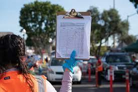 洛杉矶县85%的新冠死亡患者至少患有1种基础疾病