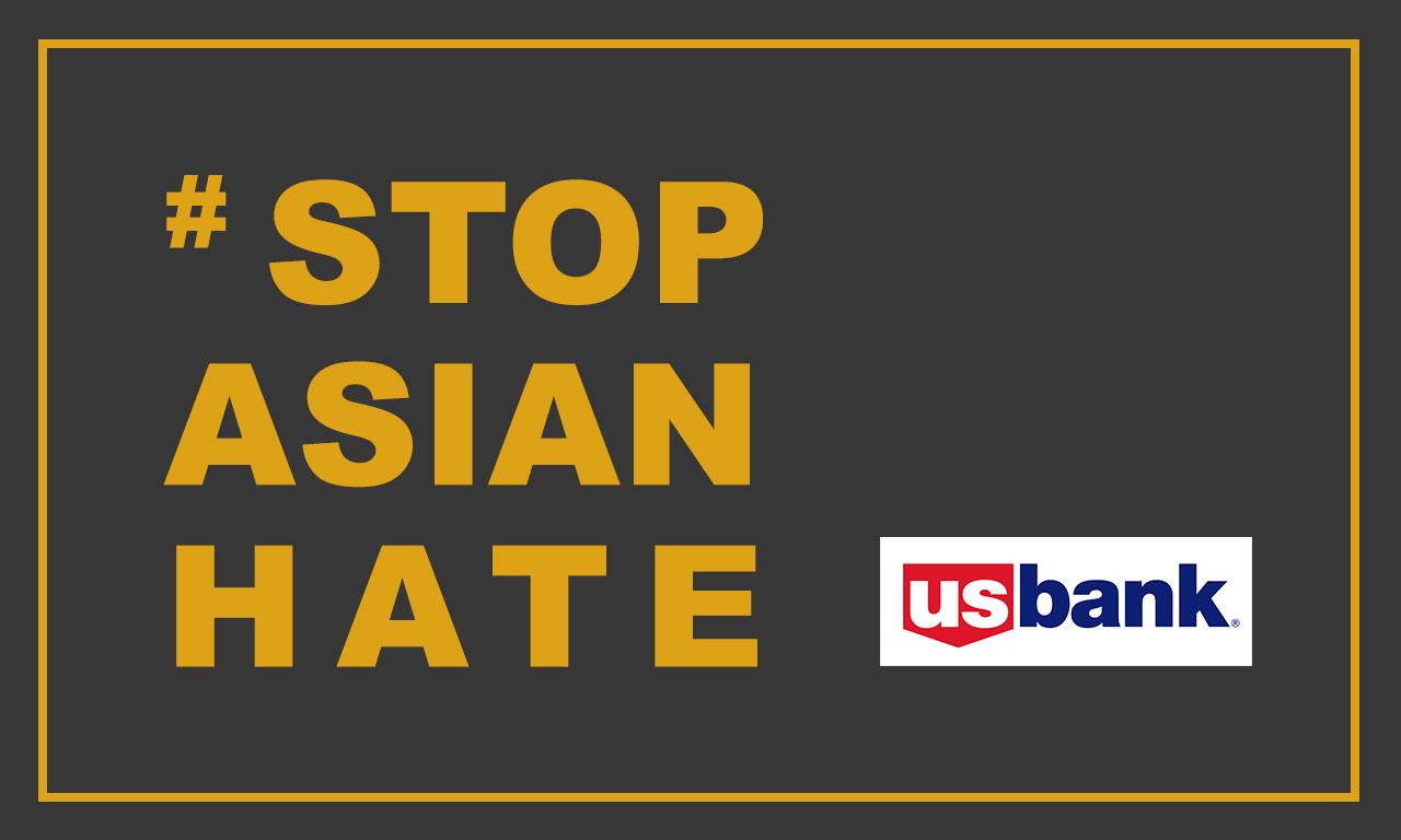 #StopAsianHate:向亚裔美国人和太平洋岛民员工、顾客和社群传达的讯息