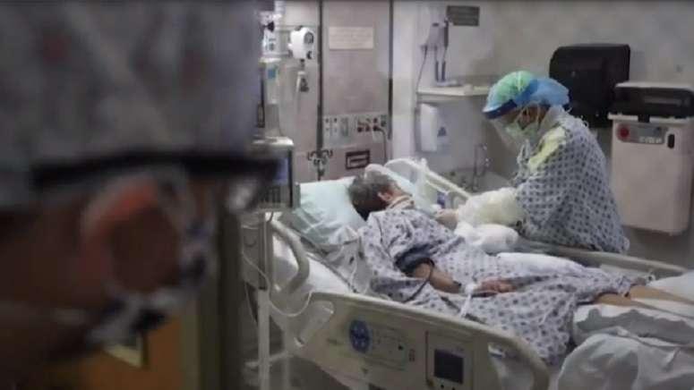 世卫组织警告:新冠死亡人数正加速增长!